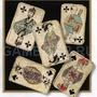 Как играли в карты в Одессе