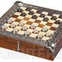 Последняя тайна киммерийских арабесок (о шашках)
