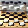 Игра в шашки - форма развития математических способностей