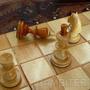 Шахматные поддавки