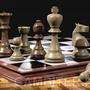 Договорные игры в шахматах