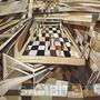 Шахматы - путь к сумасшествию?
