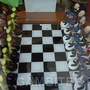Восприятие соперника в шахматах