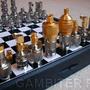 Ничейная смерть и нестандартные шахматы