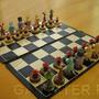Психологические типы шахматистов
