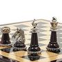 Шахматист, борец, мыслитель (о Ласкере)