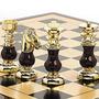 Шахматы белокаменной