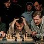 На заре советских шахмат
