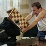 Шахматы против шашек