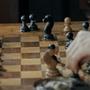Шахматная игра и квантовая механика