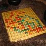 Игра Го, похожая на жизнь