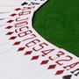 Заказ мизера в преферансе: правило семи карт