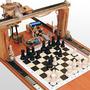 Человек и машина (о шахматах)