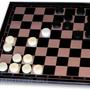Халма (уголки) - правила игры