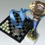 Уголки - игра, в которой чемпионом может стать каждый