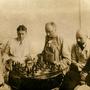 Лев Толстой - шахматист