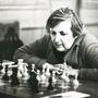 Людмила Руденко - чемпионка мира по шахматам