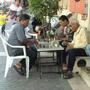 Макрук - тайские шахматы