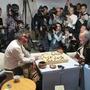 Игра Го. Матч человека с нейросетью - долгожданный реванш!