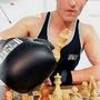 Шахбокс - гибридный вид спорта, комбинация шахмат и бокса