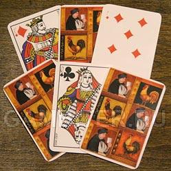 правила карточной игры деберц