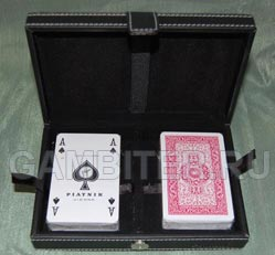 походження покеру
