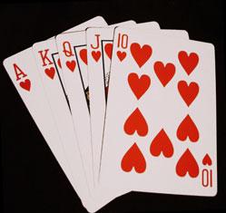 Стратегія виграшу в покер проти маніяків