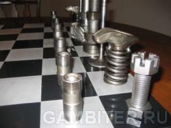 история шахмат и цифры