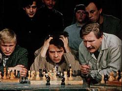 шахматисты-любители