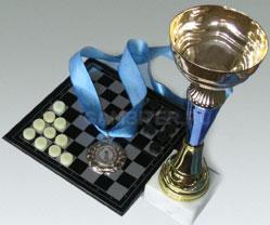чемпіон з гри в куточки