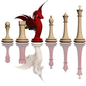 Играть в шахматы и шашки онлайн
